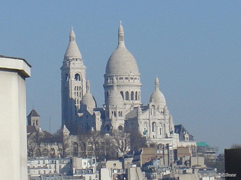 Deutschsprachiges Hotel Paris